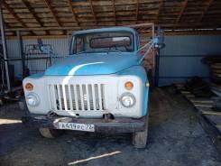 ГАЗ 53. Продаётся грузовик самосвал, 4 250куб. см., 5 000кг., 4x2