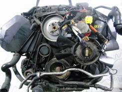 Двигатель в сборе. Audi A4, B5 AGA, ALF. Под заказ