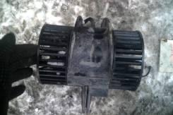 Мотор печки. Москвич 2141
