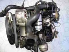 Двигатель в сборе. Audi A4, B5 Двигатели: 1Z, AFN, AHH, AHU, AVG. Под заказ
