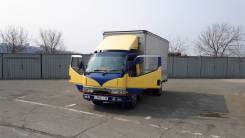 Грузовое такси. Мебельный фургон. Владивосток - Хабаровск 25000