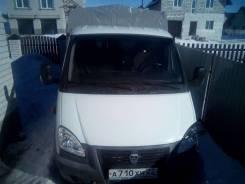 ГАЗ ГАЗель Бизнес. Продаю ГАЗель Бизнес (ГАЗ-330202), 3 000куб. см., 1 500кг., 4x2