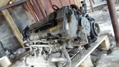 Двигатель мазда фамилия ZL 1,5