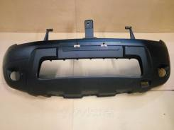 Бампер передний Renault Duster 10-15г