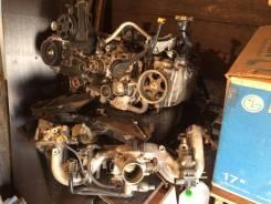 Двигатель Subaru Imreza в разбор