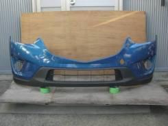 Бампер. Mazda CX-5, KE, KE2FW, KEEFW