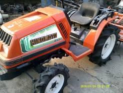 Hinomoto. Трактор , 19 л.с.