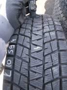 Bridgestone Blizzak DM-V1. Зимние, без шипов, 2013 год, 10%, 4 шт. Под заказ