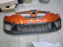 Бампер передний Renault Kaptur (620228229R)
