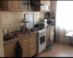 3-комнатная, улица Карла Маркса 145. Железнодорожный, частное лицо, 68кв.м.