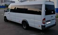 Mercedes-Benz Sprinter 411 CDI. Продам автобус , 17 мест