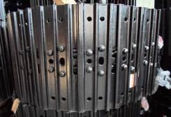 Гусеница. Kobelco SK50 Kobelco SK40SR Komatsu: PC58, PC40MR, PC45, PC45MR, PC40-7, PC50MR-2, PC50, PC40, PC45MRX, PC50UU, PC50MR, PC40R, PC40MRX, PC45...