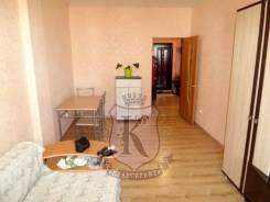 2-комнатная, улица Комсомольская 25б. Первая речка, агентство, 55,0кв.м.