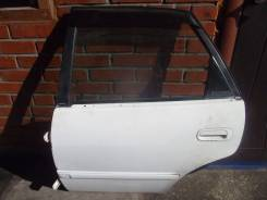 Дверь задняя левая Toyota Sprinter AE110