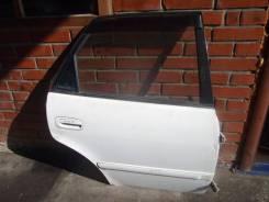 Дверь задняя правая Toyota Sprinter AE110