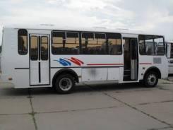 ПАЗ 423404. ПАЗ 4234-04 (класс 2) дв. ЯМЗ Е-5/Fast Gear, сиденья с ремнями безоп, 30 мест, В кредит, лизинг