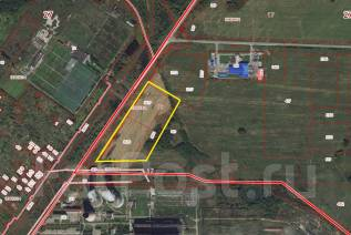 Продам земельный участок!. 10 000кв.м., собственность, электричество