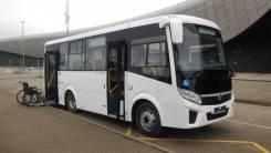 ПАЗ Вектор Next. ПАЗ 320435-04 Вектор Next доступная среда дв. ЯМЗ, EGR, Е-5, КПП ГАЗ, 19 мест, В кредит, лизинг
