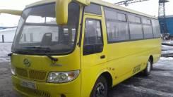 King Long. Продается автобус