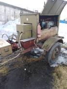 МТЗ. Продам САГ, Сварочный агрегат., 100 л.с.