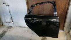 Дверь задняя правая Ford Focus III
