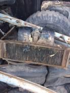Печка. УАЗ 469