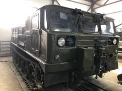 КМЗ АТС-59Г. Продается транспортер АТС 59 Г, 6 997куб. см., 8 000кг., 10 000кг.