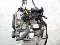 Двигатель в сборе. Audi A4 Двигатели: BKE, BRB. Под заказ