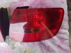 Стоп-сигнал. Audi A6 allroad quattro, 4FH, 4F5, 4B Audi S6, 4F2 Audi A6, 4F2, 4F5, 4F2/C6 Audi S4 ASB, AUK, BNG, BPP, BSG, BAT, BBJ, BDW, BDX, BKH, BL...