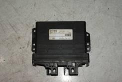 Блок управления акпп, cvt. Audi A4, B5, 8D2, 8D5 Двигатель AHL
