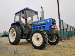 Iseki. Трактор T7020F, 70 л.с.
