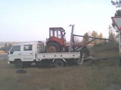 ХТЗ Т-16. Трактор хтз 16, 25 л.с.