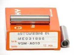 Направляющая втулка клапана впуск 6D14, 6D15, 6D16 ME031886 MITSUBISHI FUSO