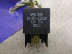 Реле Hyundai Accent 2000-2012 Номер OEM 3916022050