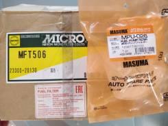 Фильтр топливный, сепаратор. Subaru: Impreza WRX, Impreza WRX STI, Impreza, Outback, Legacy B4, Forester, Legacy Lexus RX330, MCU33, MCU35, MCU38 Lexu...