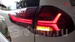 Стоп-сигнал. Mitsubishi Pajero Sport, KH0 4D56, 4M41, 6B31