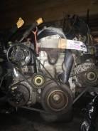 Контрактный двигатель D15B трамблерный Установка Гарантия