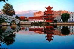 Хуньчунь. Лечебно-Оздоровительный тур. Лечебные туры в Китай (Г. Хуньчунь) . Акция: Бесплатная Путевка!