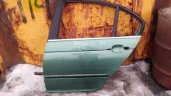 Дверь боковая BMW 3-Series E46 M52B20