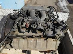 Продам двигатель Rb20de в разборе
