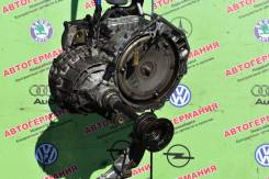 4 ст АКПП (DXZ) Фольксваген Транспортер Т4 V-2.5TDI (ACV)