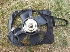 Вентилятор охлаждения радиатора. Лада 2106, 2106 Лада 2107, 2107