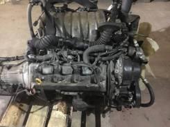 ДВС двигатель Lexus GX470 4Runner 2UZ-FE