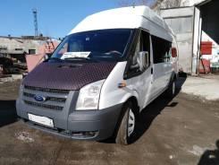 Ford Transit. Продам автобус с готовым маршрутом хороший заработок , 19 мест, С маршрутом, работой