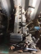 Двигатель 1G-FE по запчастям
