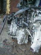 АКПП на Toyota Corolla Fielder NZE141 1NZ FE K312