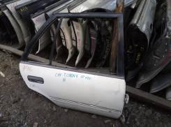 Дверь боковая на Toyota Corona AT170, AT175, CT170, ST170, ном. C111