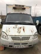 Центртранстехмаш. Продается Автофургон (2818-0000010-02), 2 464куб. см., 3 500кг., 4x2