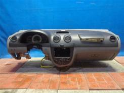 Торпедо Chevrolet Lacetti