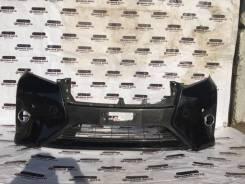 Бампер Toyota Alphard, Vellfire, передний